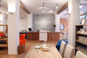 Granary, Norwich