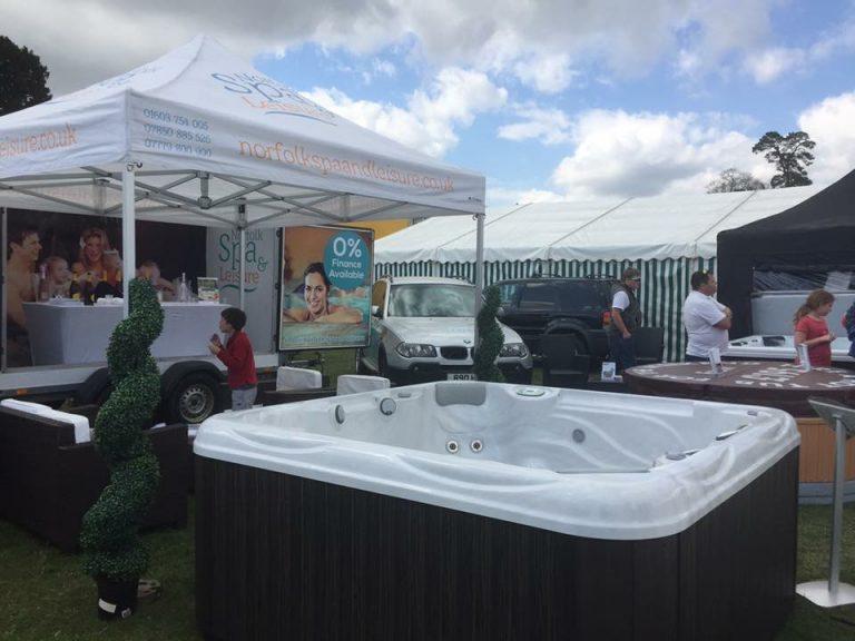 Norfolk Spa & leisure