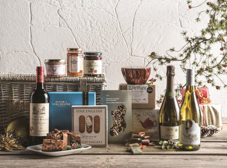Norfolk Hamper