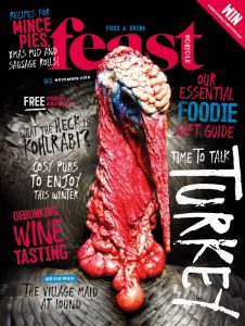 Feast Norfolk Magazine