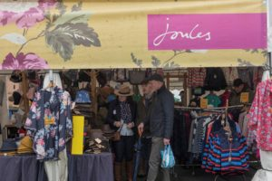 Joules Stand