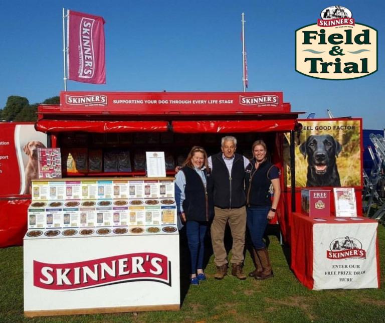 Skinner's Pet Foods